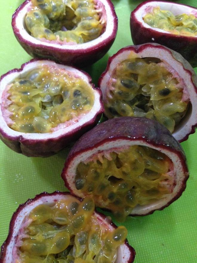 fruit passion