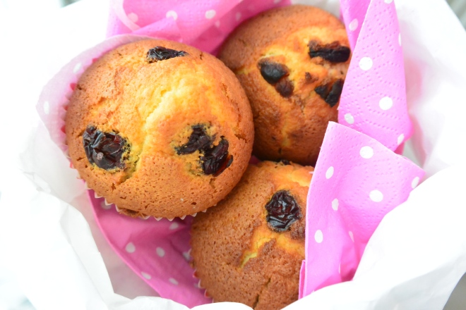 muffins per bambini