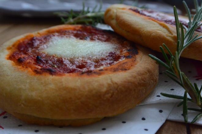 pizzette perfette